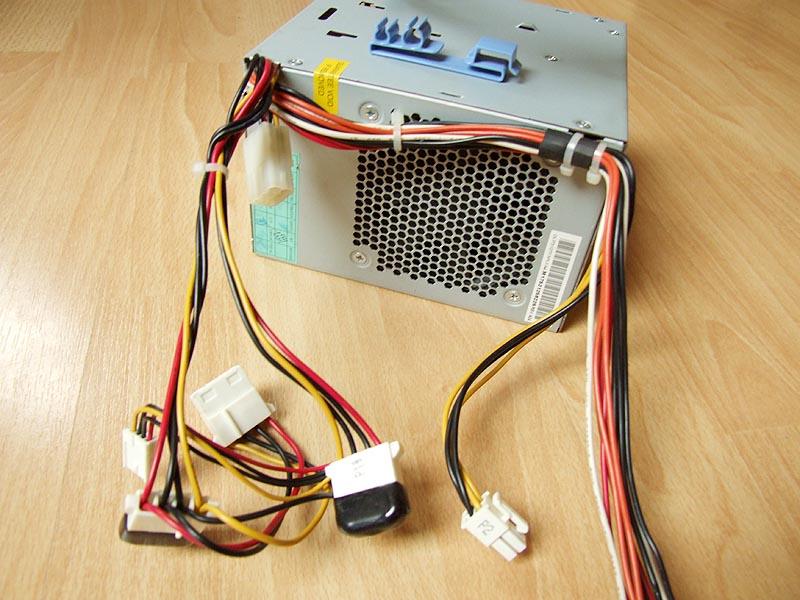 Poweredge sc430